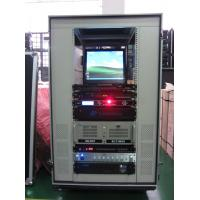 Mobile Control Cabinet Rental LED Display for Exhibition / Sport Renting Manufactures