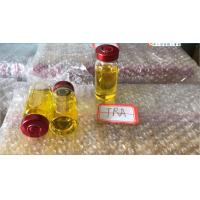 Standard USP Testosterone Anabolic Steroid Injection Oil / Raw Powder Muscle Growth