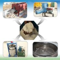 Buy cheap High quality garri processing machine | cassava processing machine from wholesalers