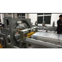 Automactic Busbar Trunking System Package Systems For Busbar  BBT Packing Manufactures