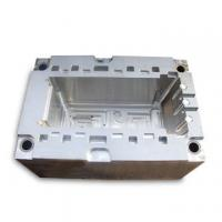 Industrial CNC Machined Components , Precision Mold Components Cnc Turning Parts Manufactures
