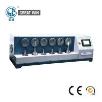 High Durability Footwear Testing Machine 50 - 70R / Min Winding Speed Manufactures