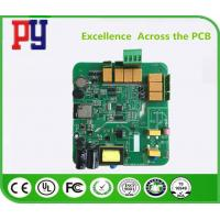 Switching Power Supply PCBA Board PCB Design Service Flexible SMT/DIP OEM ODM Manufactures