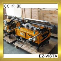 Automatic Construction Spary Plastering Machines For Brick Wall Single 220V Manufactures