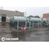 High Speed Dry Mix Mortar Manufacturing Plant 10t 40t 60t 80t Easy To Maintenance Manufactures