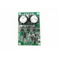 72V DC 3 Phase BLDC Motor Driver 15A Working Current Speed Pulse Signal Output Manufactures