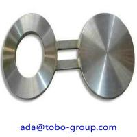 ASME B16.5 Forged Steel Flanges , UNS S32760 3'' 150LB Steel Blind Flange Manufactures