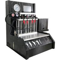China Injector Cleaner And Tester Compatible for GDI injectors 220 Volts on sale