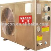 Air source heat pump swimming pool heating unit Manufactures