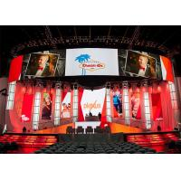 Waterproof Small Pixel Pitch Led Display For Museum P1.29 1920-3840hz Refresh Rate Manufactures