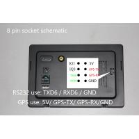 "7"" Android Tablet With RJ45, Web Browser For HMI"