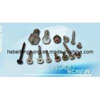 (DIN 931 DIN 933 DIN934) Fasteners Screw Bolts Nuts Manufactures