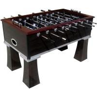 5 Feet Football Game Table Indoor Wooden Soccer Table With Metal Rod Bearing