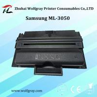 China Compatible for Samsung ML-3050B toner cartridge on sale
