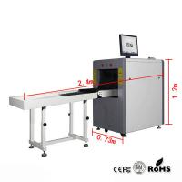 Airport Security X Ray Scanner machine Manufactures