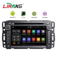 China 7.1 Android Car DVD Player GPS Canbus Steering Wheel Control Multi - Language on sale