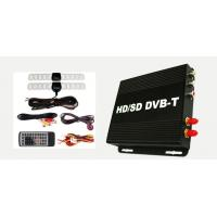 High Definition MPEG4 H.264 Digital DVB-T TV Tuner with USB Manufactures