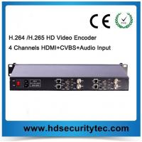 China H.264 HDMI Encoder IPTV with HTTP /RTSP /RTMP /UDP Supporting on sale