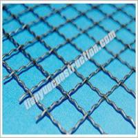 Crimped Wire Mesh (TYF-13) Manufactures