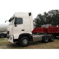 China HOWO T7H 6x4 tractor truck 440HP Euro 4 for sale on sale