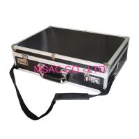 Buy cheap Portable Aluminum Carrying Case L 460 X W 330 X H 150mm For Transport from wholesalers