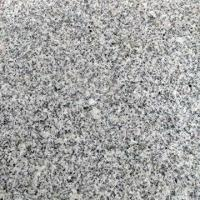 Gray Granite Tile with Honed Surface Finish, Available in Different Sizes Manufactures