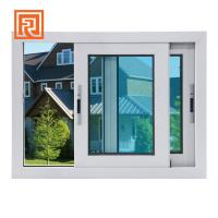 Australian standard heat insulation sliding cheap house windows for sale Manufactures