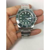 Cheap Rolex Green Submariner 50th Anniversary Watches For Sale Manufactures