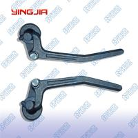 03220+03221 Dropside Locking Gear C/W Eye Manufactures