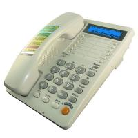 Quality brand new ABS caller ID telephone for sale