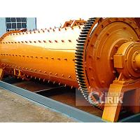 0-500t/h High Manganese Steel Slag Ball Mill with Low consumption Manufactures