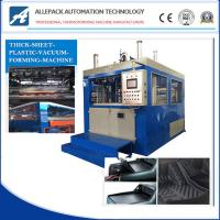 China PVC PP Blister Vacuum Forming Machine , Pvc Vacuum Forming Machine With CE Approved on sale