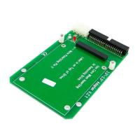 """44pin 2.5"""" IDE to 40pin PC 3.5"""" IDE Adapter Electronic Circuit Board Assembly for Hard Disk Drive Manufactures"""