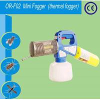 Propane power fogger  OR-F02 with killing mosquito Manufactures