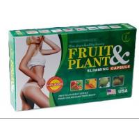 USA FRUIT PLANT Slimming Capsules Weight Loss pill without Side Effect, No Rebound Rapid Weight Loss Diet Pills Manufactures