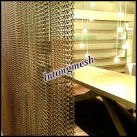 China New designed hot selling Decorative wire mesh for room divider on sale
