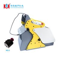 China SEC E9 Portable Automatic Key Cutting Machine High Speed Steel Cutter on sale