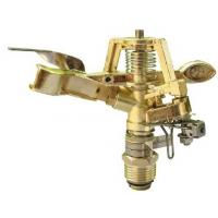 Zinc Alloy Rotary Sprinkler (Brass Coating) Manufactures