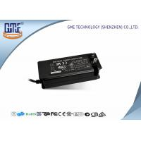 Quality GFP451DA - 2419  24V AC DC Power Adapter 1.9A UL FCC ROHS Approved for sale