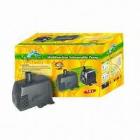 Buy cheap Multi-Function Aquarium Pump with Sponge, Filter and Adding Air from wholesalers