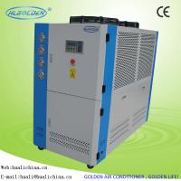 China Hot Sale Air Cooled Industrial Scroll Chiller With More Suitable Price Manufactures