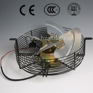 China Electrical fan motor on sale