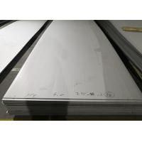 Custom Stainless Steel Sheet 430 , Automotive SS Hot Rolled Sheet Metal Manufactures