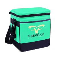China Insulated 12 pack cheap disposable cooler bag on sale