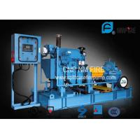 NFPA20 Standard Emergency Fire Pump For Water Supply Firefighting Application Manufactures