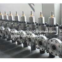 Quality Hot sale API 6A standard FC High pressure ss manual slab Gate valve with high quality for sale