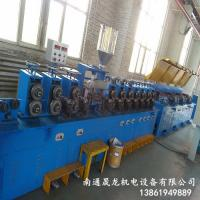 China Co2 welding wire making machine with good quality on sale