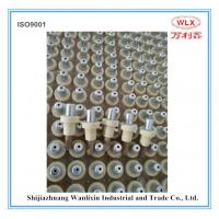 Disposable/Expendable thermocouple tips S type Manufactures