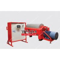 LW Drilling Mud Decanter Centrifuge Manufactures