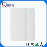 Ultra-Thin 5000mAh Portable Extra Battery with LED Indicator (LCPB-AS084) Manufactures
